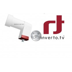 Inverto Single Long Neck 40mm LNB