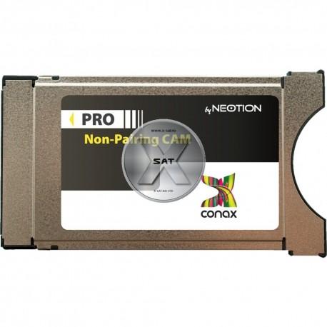 Conax Profi 4 cam fra Neotion