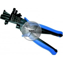 Cabelcon Compression Tool CX3 All Size - universal