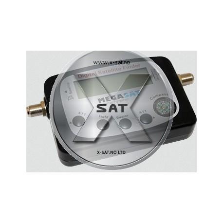 Megasat Satellite finder SF-310