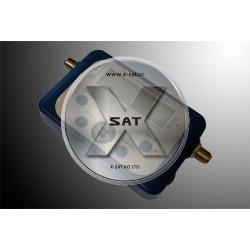 Dishpointer Digi Pro Satfinder med LCD signal meter