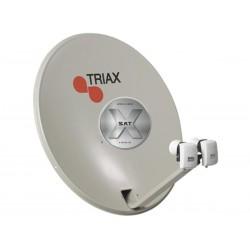 Triax TD 78 Norden Parabol for Thor og Sirius