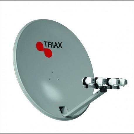 Triax TD 88 Norden Parabol for Thor og Sirius