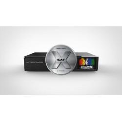 DM900 UHD 4K