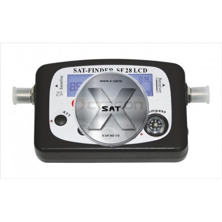 OCTAGON SAT-Finder SF28 LCD
