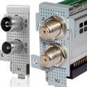 Satellitt-Kabel-Bakkenett Combo